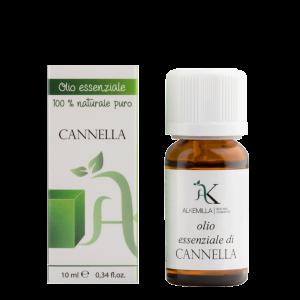 Cannella olio essenziale puro 100% naturale