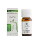 Ginepro olio essenziale puro 100% naturale