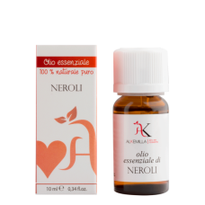Neroli olio essenziale puro 100% naturale