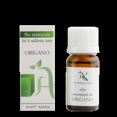 Origano olio essenziale puro 100% naturale