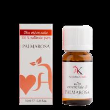 Palmarosa olio essenziale puro 100% naturale
