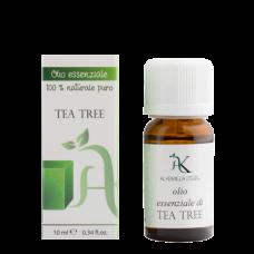 Tea Tree olio essenziale puro 100% naturale