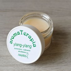 Aromaterapia all'ylang ylang