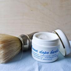 Crema dopo barba Antos Cosmesi