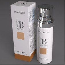 BB Cream Glossy Bronze
