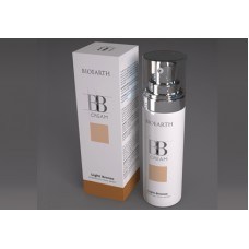 BB Cream Extra Light