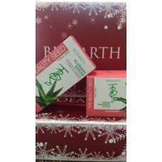 Cofanetto Natale aluronic serum & crema idratante attiva