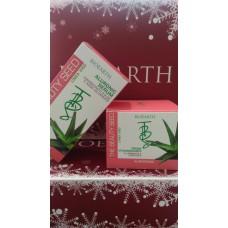 Cofanetto Natale aluronic serum & crema vitaminizzante