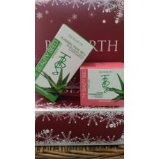 Cofanetto Natale oligogel face 96% & crema vitaminizzante