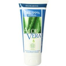 Gel d'Aloe Vera 99%