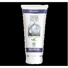 Bioearth Family Crema Mani e Corpo Senza Profumo 200 ml