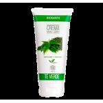 Bioearth Family Crema Mani e Corpo Te' Verde 200 ml