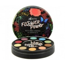 Palette Flower Power – Boho