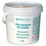 Percarbonato 2KG Green Natural