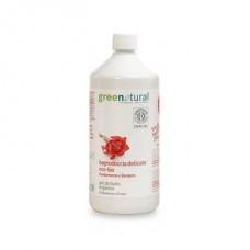 Bagnodoccia cardamomo e zenzero Green Natural 1000 ml, 250 ml, 100 ml