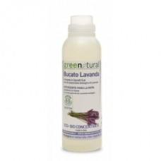 Bucato Liquido Mano e Lavatrice Lavanda Greenatural
