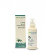 Crema Piedi Nutriente e Rilassante - Greenatural