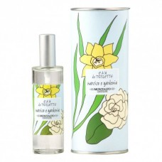 Eau de Toilette Narciso e Gardenia