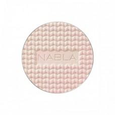 Shade & Glow Refill  Angel  Champagne chiaro con satinatura rosa e ramata. Pearly Sheen.