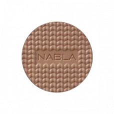 Shade & Glow Refill  Cameo  Marrone medio-scuro neutro. Matte.