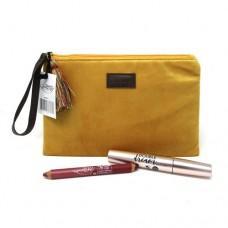 Kit Pochette Velvet - Purobio Cosmetics