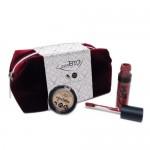 Pochette Bordeaux Kit Regalo - Purobio Cosmetics