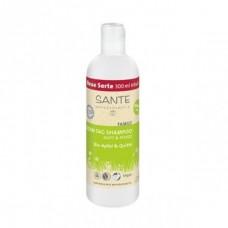 Sante Shampoo lavaggi frequenti mela e mela cotogna 300 ml
