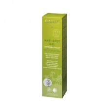 SANTE Gel purificante Bio-Schisandra anti-spot  15 ml