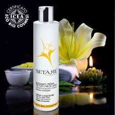 Balsamo crema per tutti i tipi di capelli 250 ml