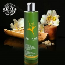 Shampoo capelli trattati 250 ml