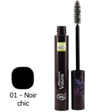 "MASCARA VOLUME 01 ""NERO CHIC"""