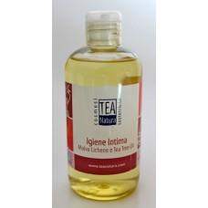 Igiene intima malva lichene & tea tree oil 250 ml