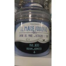 Il Mare addosso – Sapone di Mar Nero – Profumo aromatico