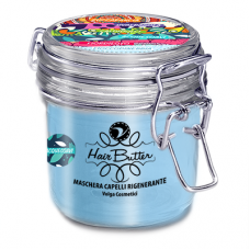 ACQUESOAVI – Hair Butter blu