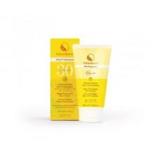 Crema Solare Alta Protezione SPF 30 - Bema - biologica certificata - 150 ml