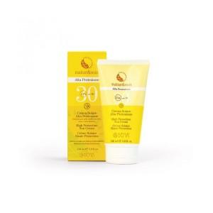Crema Solare Alta Protezione SPF 10 - Bema - biologica certificata - 150 ml