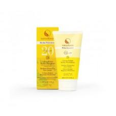 Crema Solare Media Protezione SPF 20 - Bema - biologica certificata - 150 ml