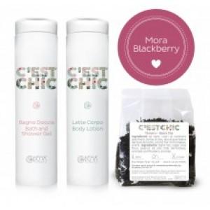 Gift Box - Profumo Mora Blackberry