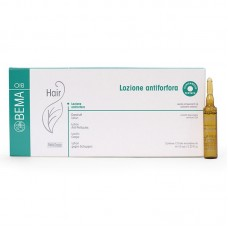 Lozione Antiforfora Bio (12 fiale, 10 ml cad.)