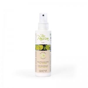 Bio Passion Silver - Acqua profumata Lime - Tè Verde