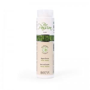Bio Passion - Bagno doccia ninfea - bambù