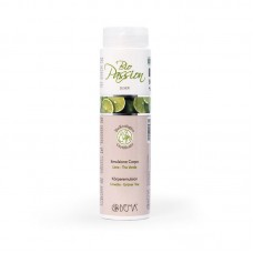 Bio Passion - Emulsione corpo lime - the verde