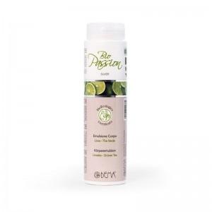 Bio Passion - Emulsione corpo lime - the verde